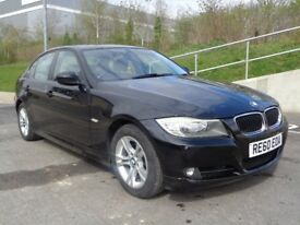 2010 BMW 3 SERIES 318I AUTOMATIC PETROL FACELIFT, PERFECR RUNNER, FSH, 3 MONTHS WARRANTY, BARGAIN!
