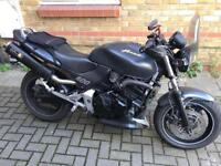 Honda **SOLD** Hornet 600cc - Good Condition, Fully Working