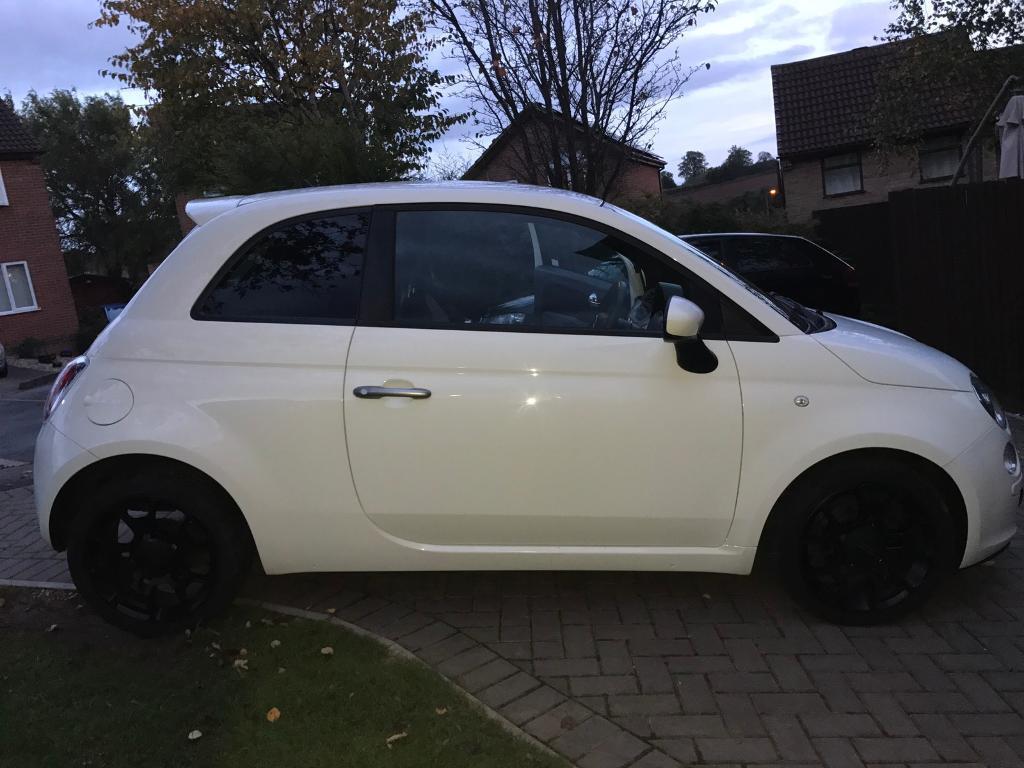 Fiat 500 TWINAIR PLUS 0.9