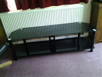 """plasma tv stand/table for upto 50"""" tv"""