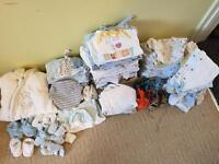 Birth to 3 months Boys Clothes