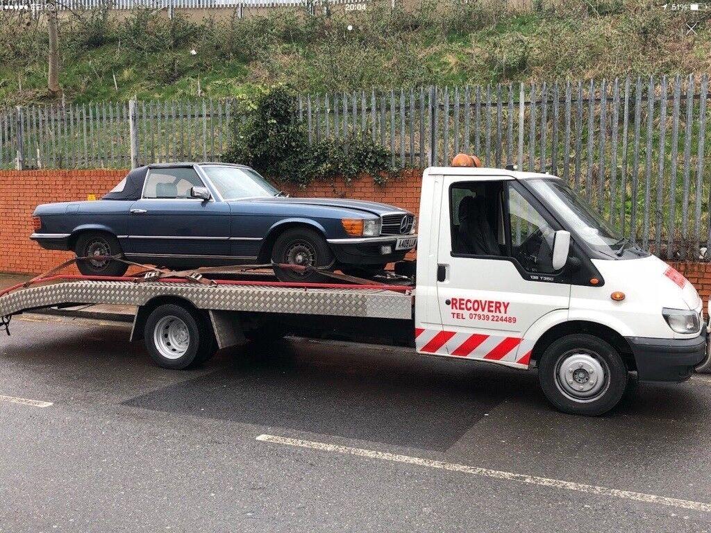 cheap recovery breakdown service in london car transportation | in
