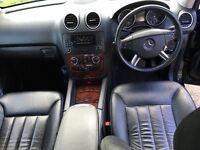Mercedes-Benz M Class 3.0 ML320 CDI