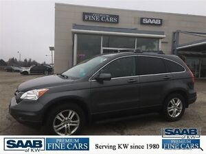 2011 Honda CR-V AWD Sunroof Heated seats AlloysNoAccidents