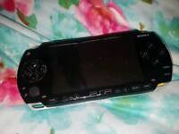 PSP 1000 (non-functioning screen/LED)