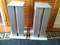 Target Audio MR50 Speaker Stands, High end and rare stands