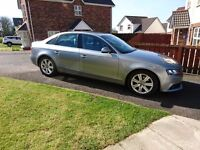 Audi A4 SE TDI 12 Months MOT