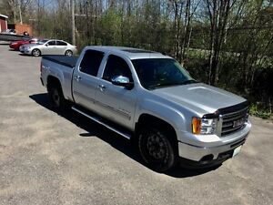 2013 GMC Sierra 1500 SLT LOADED LEATHER ROOF ETC