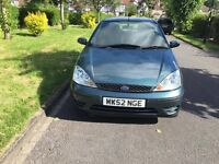 Ford Focus 1.4 i 16v CL 5dr