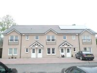 Spacious 2 bed Flat to Let (Turriff) only 30 mins from Dyce Aberdeen £580pcm