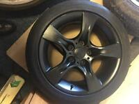 Bmw alloys off 3 series