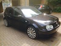 Quick Sale VW GOLF GTI