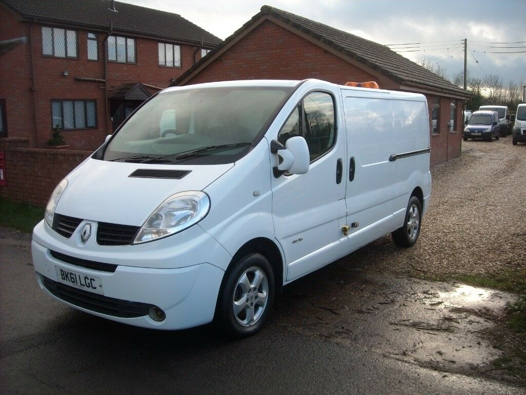 c5f63bf8e992d3 RENAULT TRAFIC LL29 SPORT DCI 115