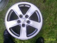 Toyota 16in Alloy