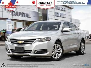 2016 Chevrolet Impala LT REMOTE START REAR PARK ASSIST 18K KMS