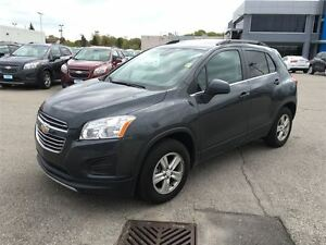 2016 Chevrolet Trax LT ~ SUNROOF ~ BOSE SPEAKERS