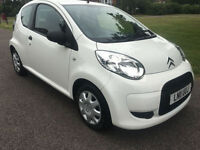 2011 citroen c1 1.0 petrol 1 years mot service history drives perfect cheap tax same as aygo 107