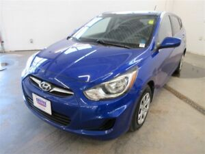 2012 Hyundai Accent GL! EXTENDED WARRANTY! ONLY 57K! SAVE!