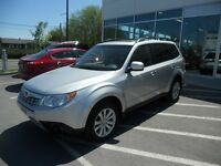 2011 Subaru Forester Touring Impeccable