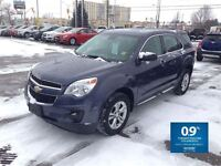2014 Chevrolet Equinox LS ~ JUST TRADED IN!!!