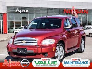 2010 Chevrolet HHR LS*Value Priced*AC*Power Group