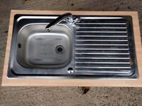 Universal Kitchen Sink