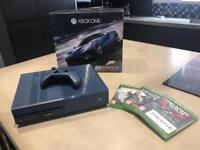 Xbox One limited edition Forza 6pack