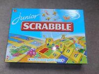 Junior Scrabble