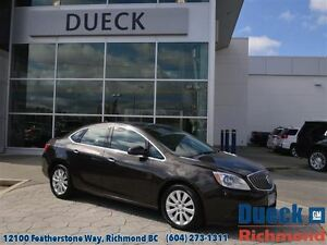 2013 Buick Verano Base  ONE Owner - Local - Accident Free