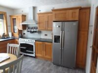 Kitchen Units and Electrical items
