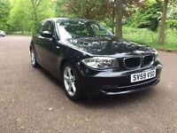 BMW 118d Sport 2009 1 Series 12 Months Mot ***59K Low Miles*1*Cheapest On Here*Fantastic Offer***