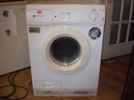 white knight condensor dryer