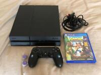 PS4 - PlayStation 4 - for sale