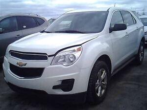 2014 Chevrolet Equinox LS A\C MAGS A VENIR