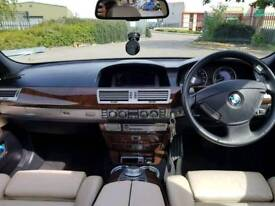 Bmw 7 series 3.0 730d Se 4dr FULL SERVICE HISTORY SAT,NAV,LEATHER SUNROOF
