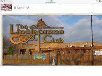Table top sale Lindisfarne club wallsend