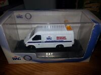 RAC 1997 Hundred year Die-Cast model