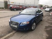 Audi A4 avant 2.0td