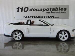 2011 Ford Mustang GT ROUSH 15,000$ D'OPTIONS