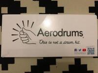Aerodrums + PS3 Eye Camera