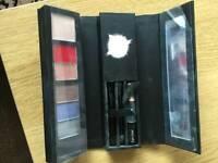 17 make up palette