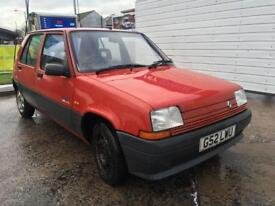 Renault 5 Prima classic , LOW miles