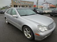 2003 Mercedes-Benz C-Class C320 4MATIC MAGS AMG