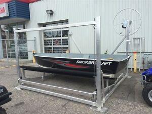 2017 Easy Hauler 35120 Élévateau à bateau Saguenay Saguenay-Lac-Saint-Jean image 2