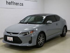 2015 Scion tC with Power Sunroof