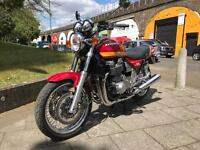Kawasaki zephyr 1100 mint £5995