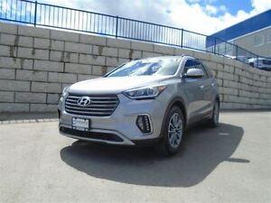 2017 Hyundai Santa Fe XL Luxury AWD