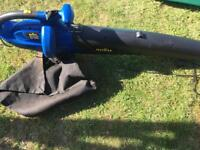 Royal ELS2000 Leaf blower