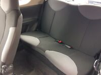 Reliable 3 door Red Cute Citroen C1, low mileage & £20 tax & yr MOT till Jul 18.
