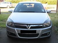 2005 Vauxhall Astra CDTi 1.9 SRI 11 Months MOT 2 previous owners